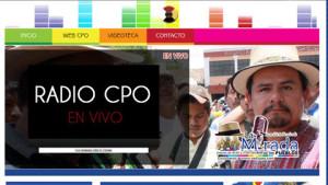 RADIO-CPO
