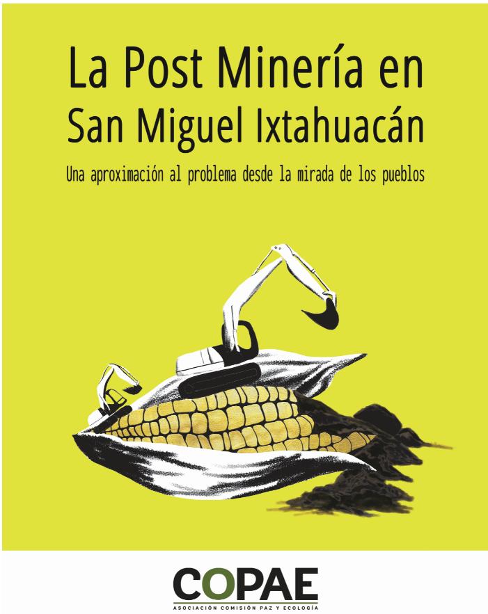 Post minería